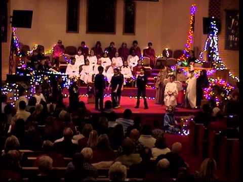 An Unplugged Christmas at MCPC
