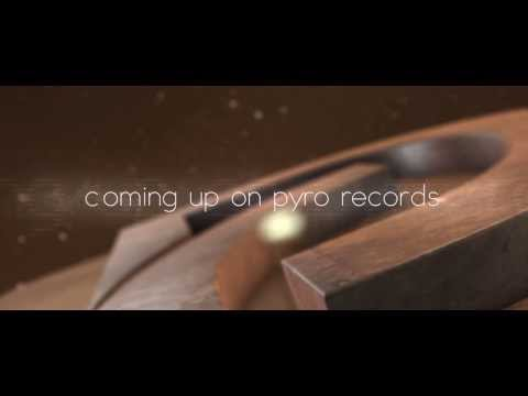 Murdbrain & Bolivaro - Turbo [PYRO RECORDS #046]