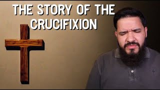 The CRUCIFIXION OF JESUS | TΗE Last 24hours of his life