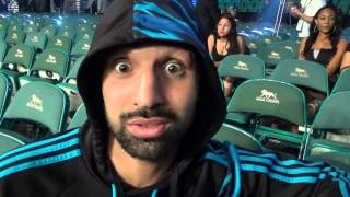 paulie malignaggi on floyd mayweather win over manny pacquiao EsNews