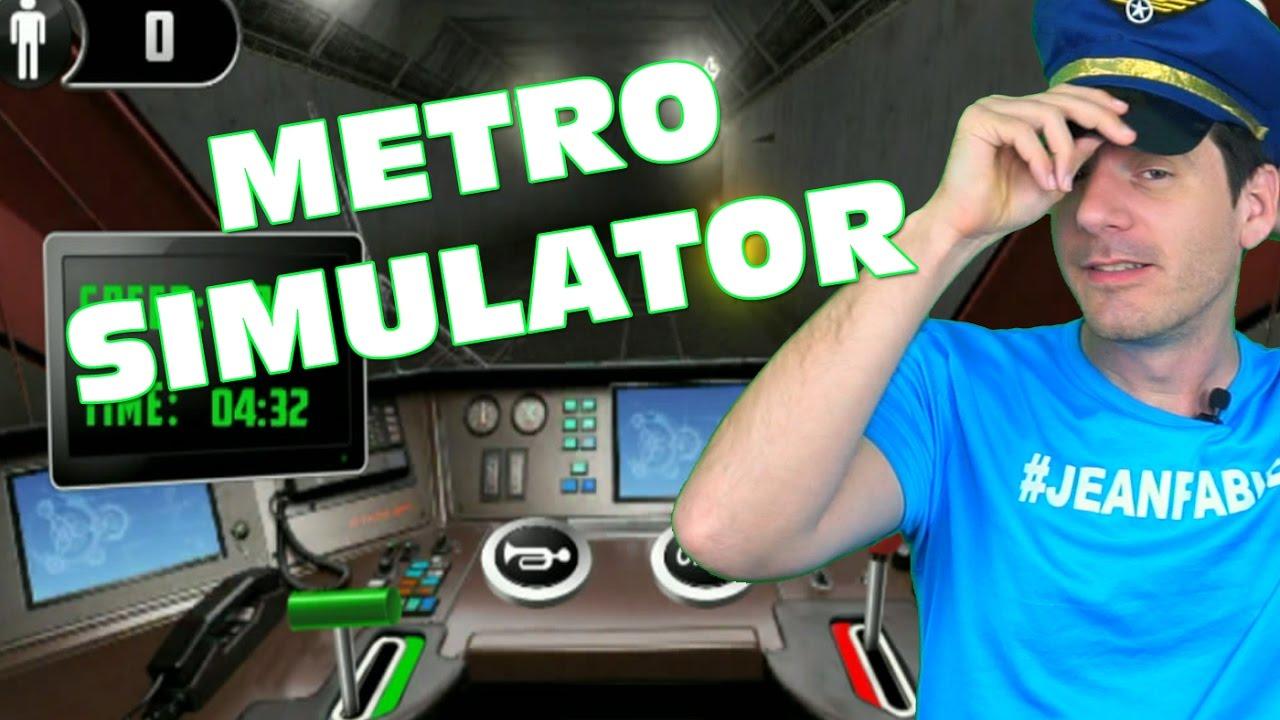 jeux samsung metro simulator jeu mobile metro de paris rer android youtube. Black Bedroom Furniture Sets. Home Design Ideas