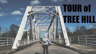 TOUR OF TREE HILL: Wilmington Spring Break Vlog