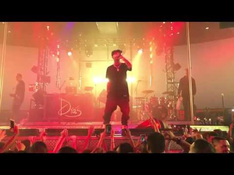 Tyga Drai's Live 09 16   Gucci Snakes ft. Desiigner