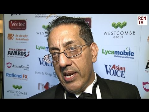 Chief Crown Prosecutor Interview - Forced Marriage & Grooming - Asian Achievers Awards