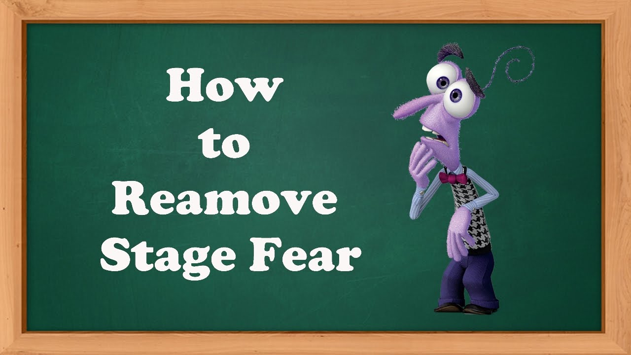 How to remove a fright 63