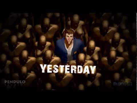 Yesterday - Android Trailer
