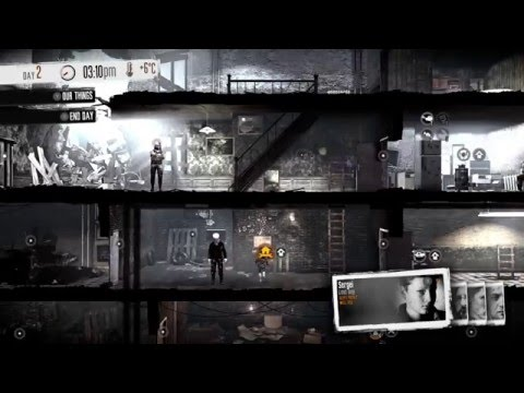 Everybody's Gotta Learn Guide (This War Of Mine: The Little Ones)