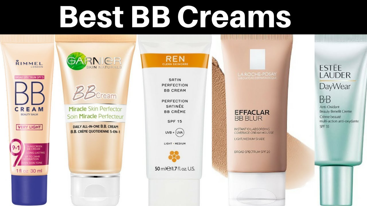 10 best bb creams for oily skin 2017 youtube