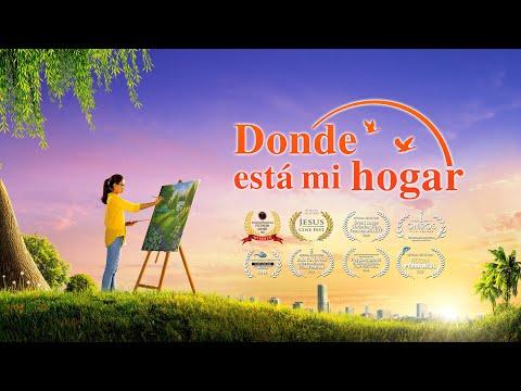 """Película cristiana 2018   """"Donde está mi hogar"""" Dios es mi refugio"""