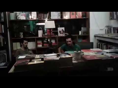 Los Hermanos Motta - Museos en la Noche