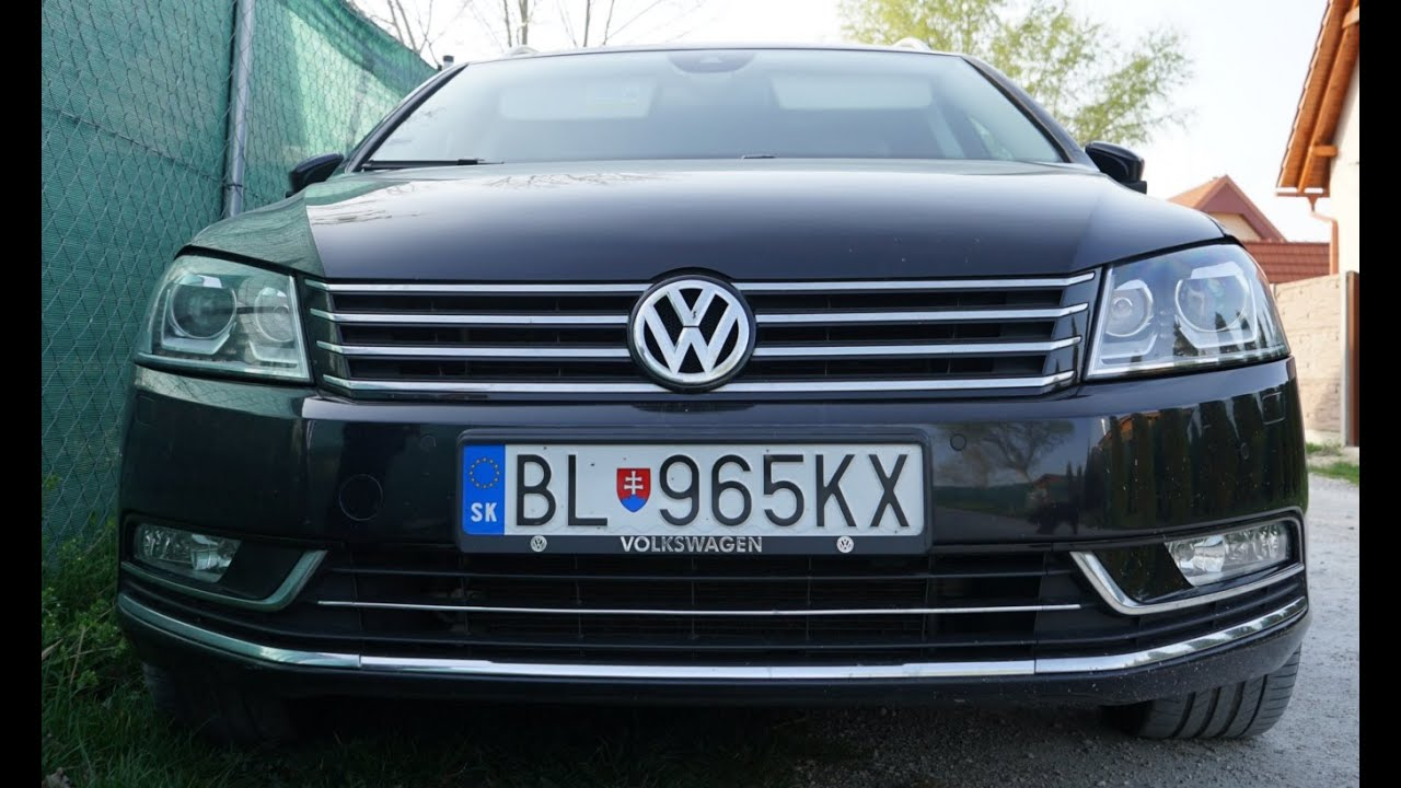 volkswagen passat b7 luxus buisness family. Black Bedroom Furniture Sets. Home Design Ideas