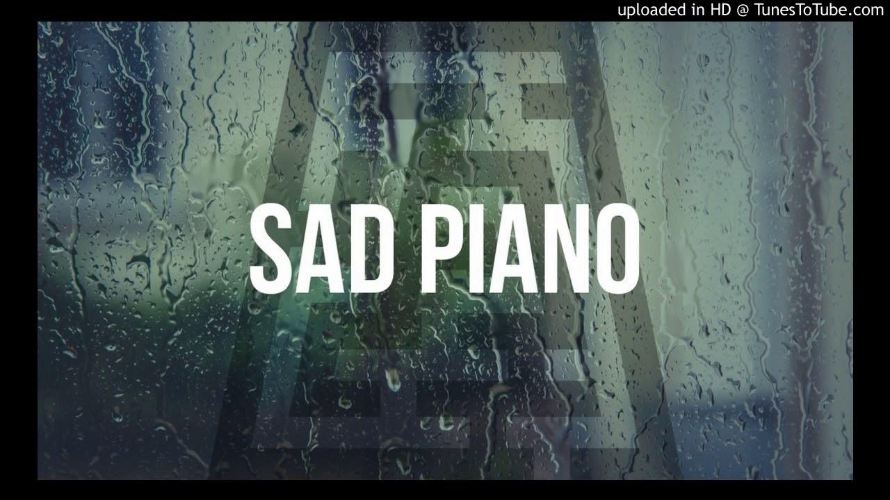 [ Free FLP ] Sad Piano - Hip Hop Beat 80bpm