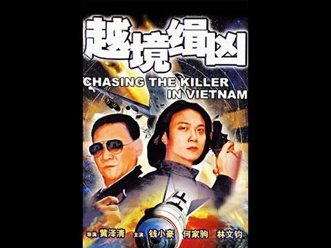 [VIỆT PHIM] Truy nã tội phạm quốc tế (1999)