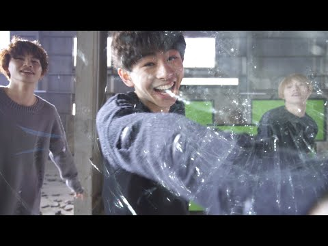 ONE N' ONLY TV#7/「Shut Up! BREAKER」MUSIC VIDEO BEHIND THE SCENES-3