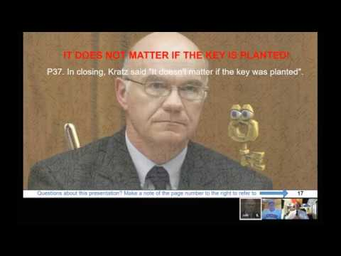 Kathleen Zellner: MPCR Cases For The State And The Defense