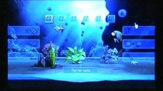 My Aquarium Wii Ware Review