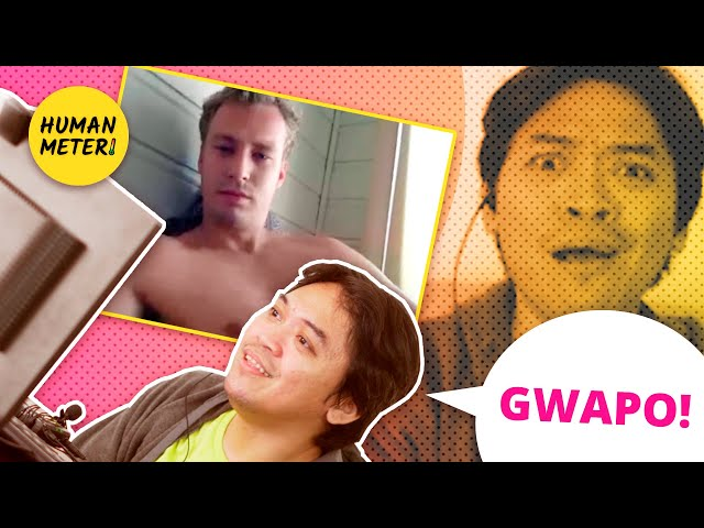 Live Chat With Random Strangers Sometimes Turns Weird! | HumanMeter