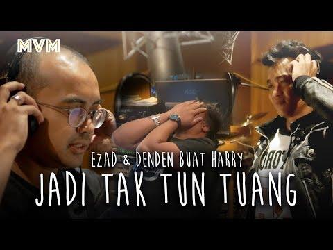 Ezad & Denden Buat Harry Tak Tun Tuang!