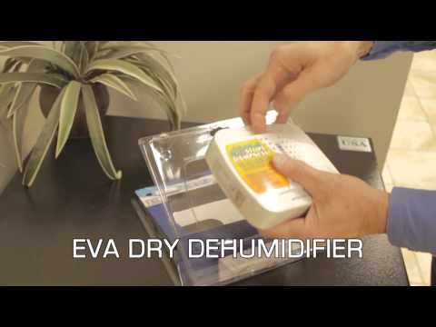 Dehumidifiers Video