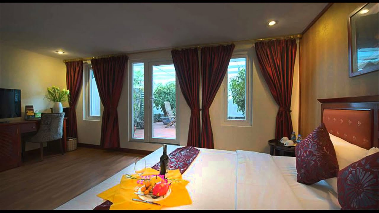 Gia Bao Palace Hotel – Cong Ty Quan Ly khach San VHG