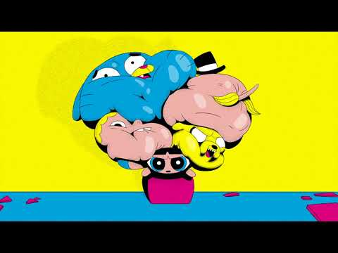 Cartoon Network Celebrates 25 Years