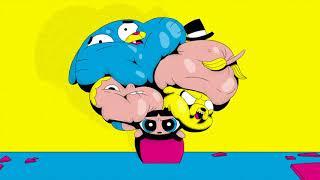 Video Cartoon Network Celebrates 25 Years download MP3, 3GP, MP4, WEBM, AVI, FLV Agustus 2018