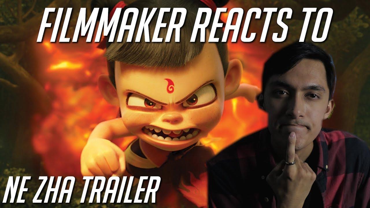 Download Filmmaker Reacts to Ne Zha Trailer