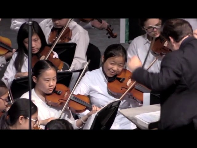 07 Holmes Intermediate Orchestra-Mountain Chase Silva