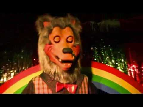 Cole's Creative Engineering Tour   Part 4 of 6 ** Rock-afire Explosion