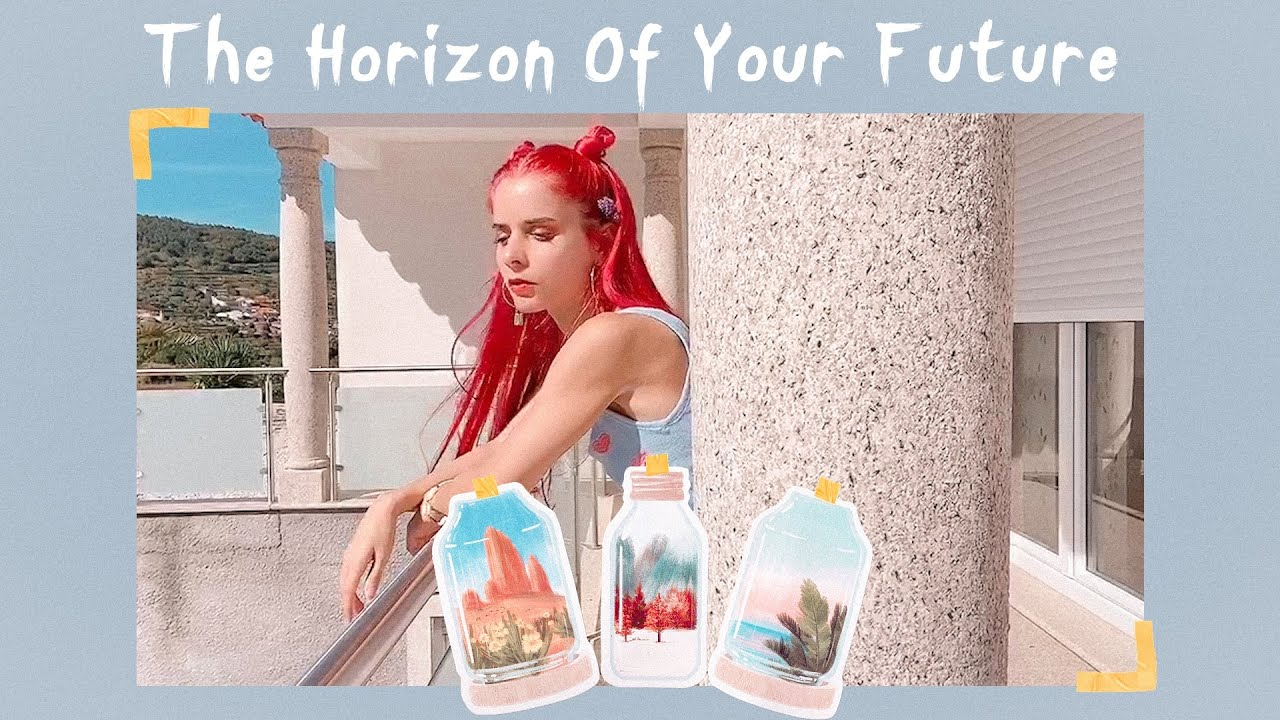 Pick A Card | The Horizon Of Your Future