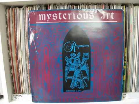 MYSTERIOUS ART -