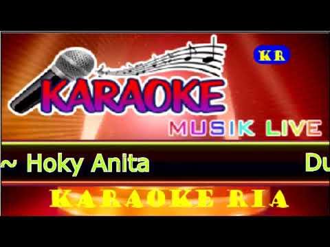 Dunia Bul - Bul ~ Hoky Anita (Karaoke Populer)