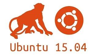 Test de Ubuntu 15.04 Vivid Vervet