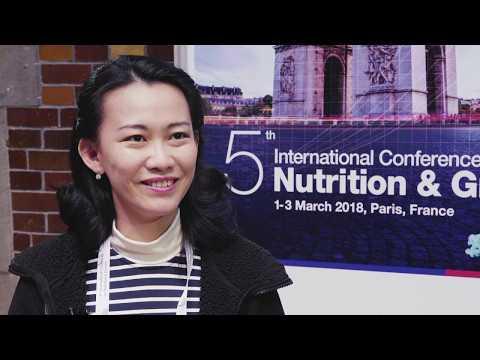 Nutrition and Growth Conference 2018, Paris