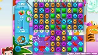 Candy Crush Soda Saga Level 301 No Boosters