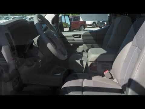 2019 Nissan NV Cargo South Austin, TX #81213