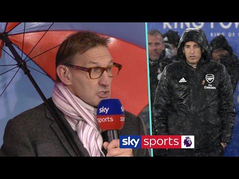 """It's a bigger problem than this coach"" | Tony Adams on Arsenal, Unai Emery and Granit Xhaka | SNF"
