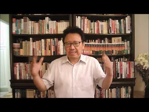 陈破空:马云退休演讲,叫板习主席?美国鹰派离职,北京高兴不起来。德国外长打脸土共