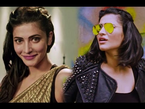 "Shruti Haasan's ""Be The Bitch"" Video Goes Viral 