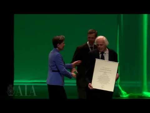 2014 AIA Twenty-five Year Award Celebration in Chicago