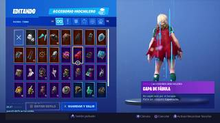 Buying the skin of the fortnite game play footballer