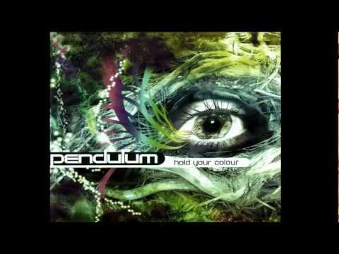 Pendulum - Hold Your Colour (FULL ALBUM)