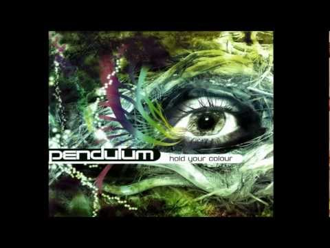 Клип Pendulum - Hold Your Colour