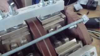магнитный двигатель с КПД больше 100%