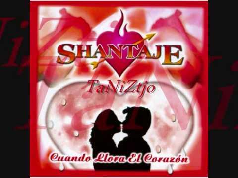 Shantaje-Cuando me acuerdo de ti