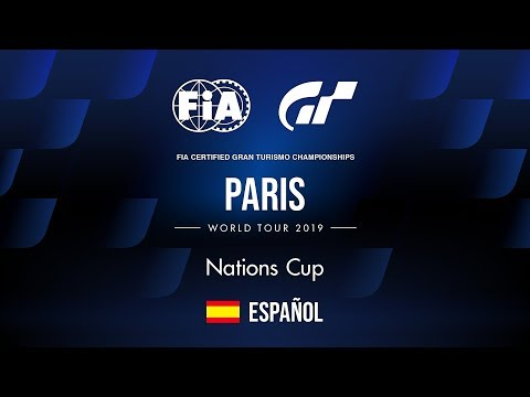 [Español] 2019 World Tour 1 | Paris | Nations Cup thumbnail
