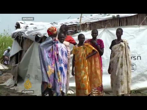 Inside Story - Have war crimes been committed in South Sudan?