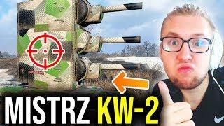 MISTRZ KW-2 - World of Tanks