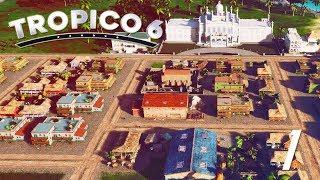 Tropico 6[1]lเส้นทางแห่งอิสระภาพ