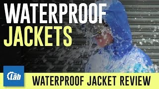 Waterproof Jacket review